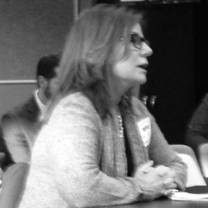 Montclair parent, Christine McGoey gives her testimony to State Board of Ed. Trenton, NJ, 1/7/2015